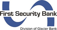 First Security Bank - Division of Glacier Bank logo