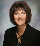 Photo of Real Estate Lender Beth Klunder.